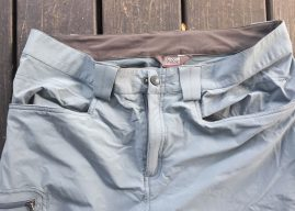Outdoor Research Voodoo Shorts Review
