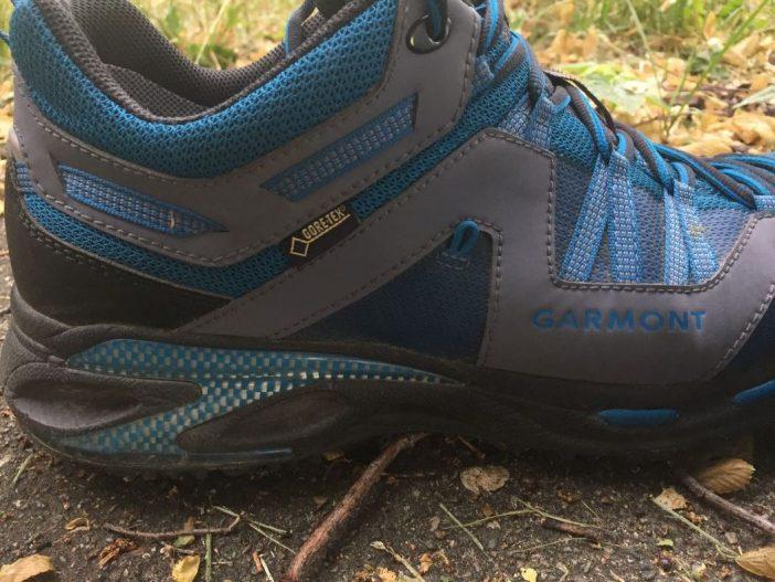Garmont 9.81 Trail Pro II GTX Shoe Review