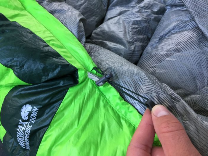 Therm-a-Rest Questar HD 20 Sleeping Bag Review