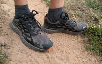 The North Face Endurus TR Review