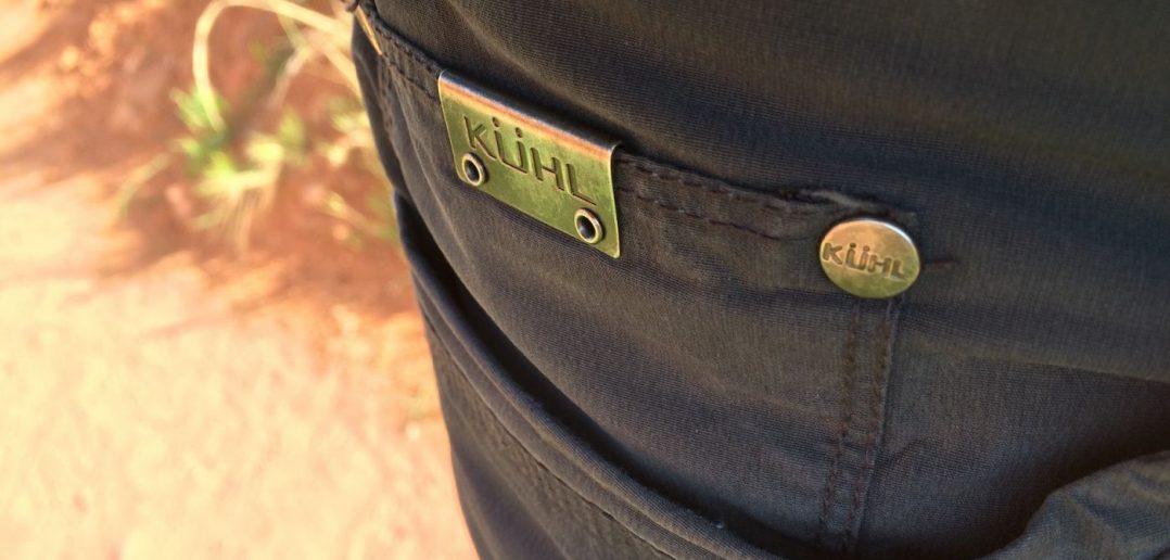 Kuhl Outsider Pants Review