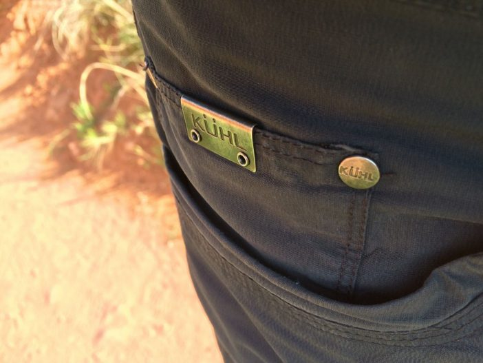 Kuhl Outsider Pants Review