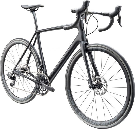 2018 Cannondale Synapse