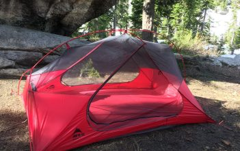 MSR FreeLite 2 Lightweight Backpacking Tent Review