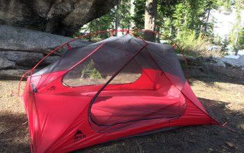 MSR FreeLite 2 Lightweight Backpacking Tent Review