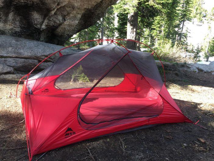 MSR FreeLite 2 Tent