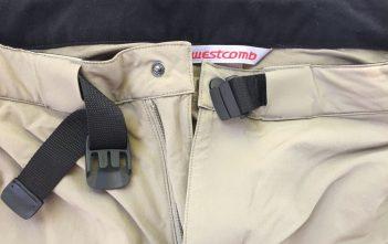 Westcomb Mojave Shorts