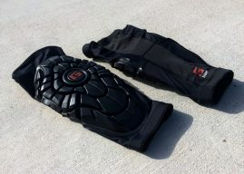 G-Form Ups Protection with Elite Knee Guards