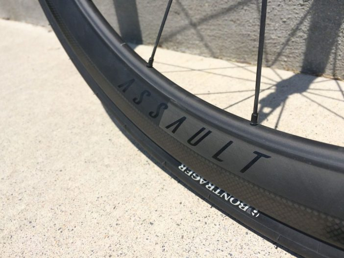 Reynolds Assault Carbon Clincher Review