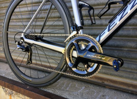 Shimano Dura-Ace R9100 Groupset Review