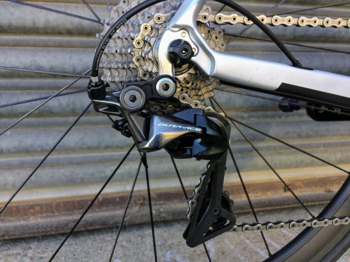 Shimano Dura-Ace R9100 Shadow RD
