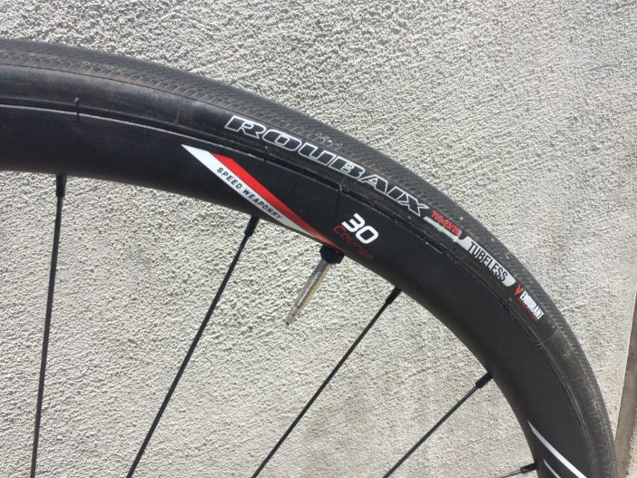 Specialized Roubaix 23/25 Tubeless Review