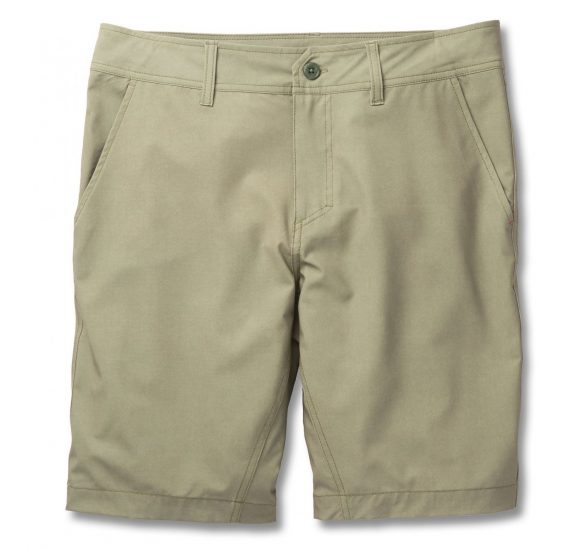 Toad&Co Drop In Shorts Review