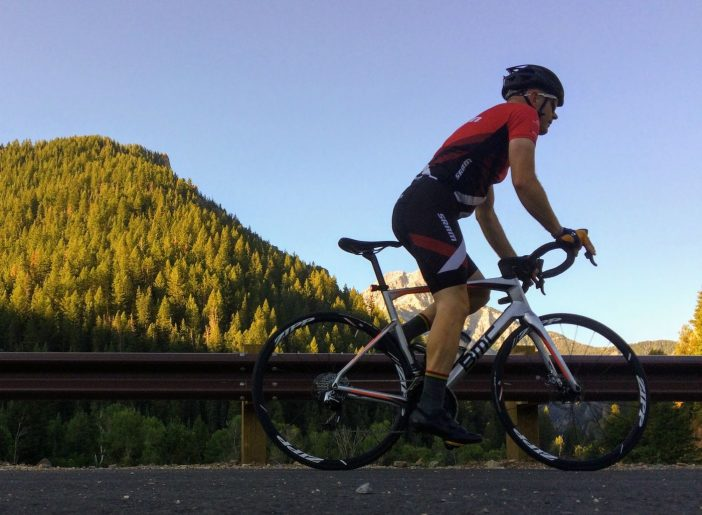 Zipp 30 Course Disc Wheelset Review
