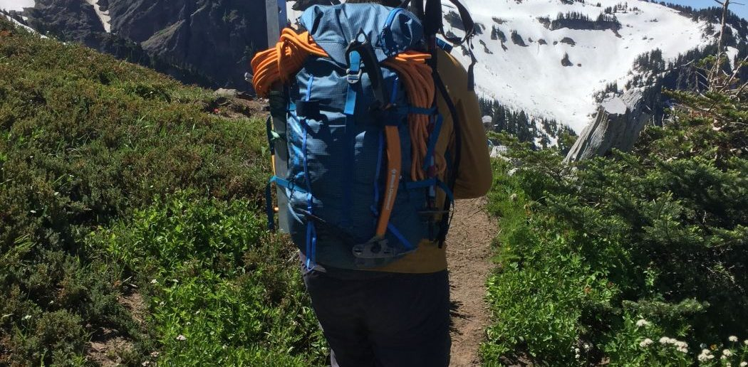 Patagonia Ascentionist 40L Backpack Review