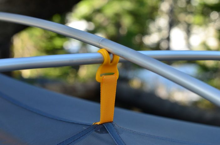 Big Agnes Happy Hooligan UL2 Review