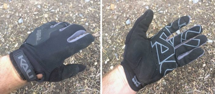 Kali Venture Gloves Review