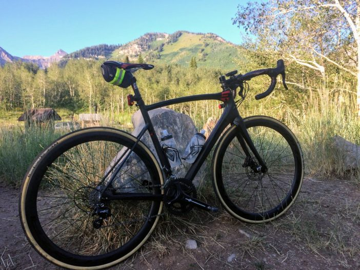 Ridley Fenix SLX Disc Review