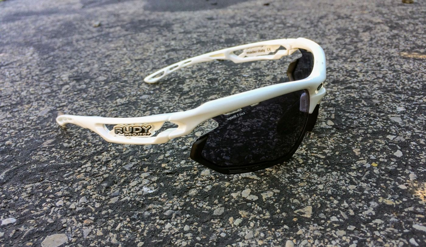 c7780cd420d Rudy Project Fotonyk Sunglasses Review - FeedTheHabit.com