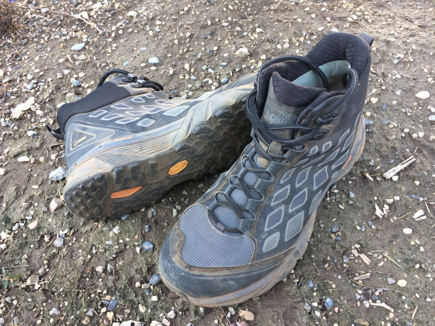Review: The North Face Endurus GTX Hike Mid