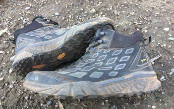 The North Face Endurus GTX Hike Mid