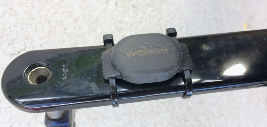 Wahoo RPM Cadence Sensor Review