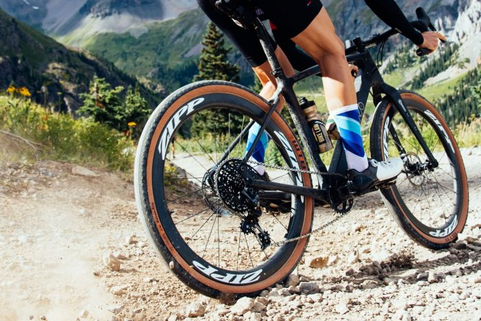 Zipp 303 Firecrest 650b Tubeless Disc Brake