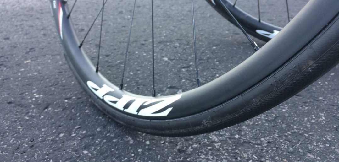 Zipp 30 Course Wheelset Review