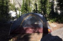 Big Agnes Happy Hooligan UL2