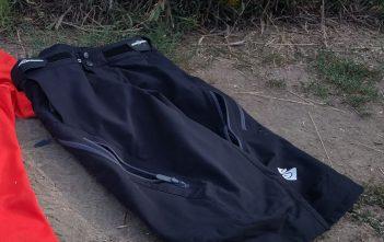 Sweet Protection Hunter Enduro Shorts Review