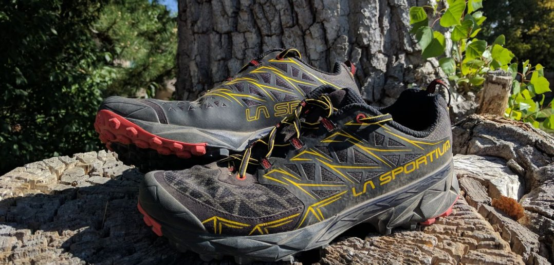 ddb36aa8620 Review  La Sportiva Akyra Trail Running Shoes - FeedTheHabit.com