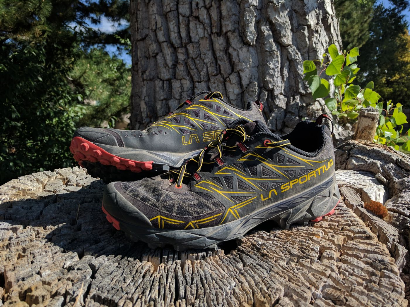 Review: La Sportiva Akyra Trail Running Shoes