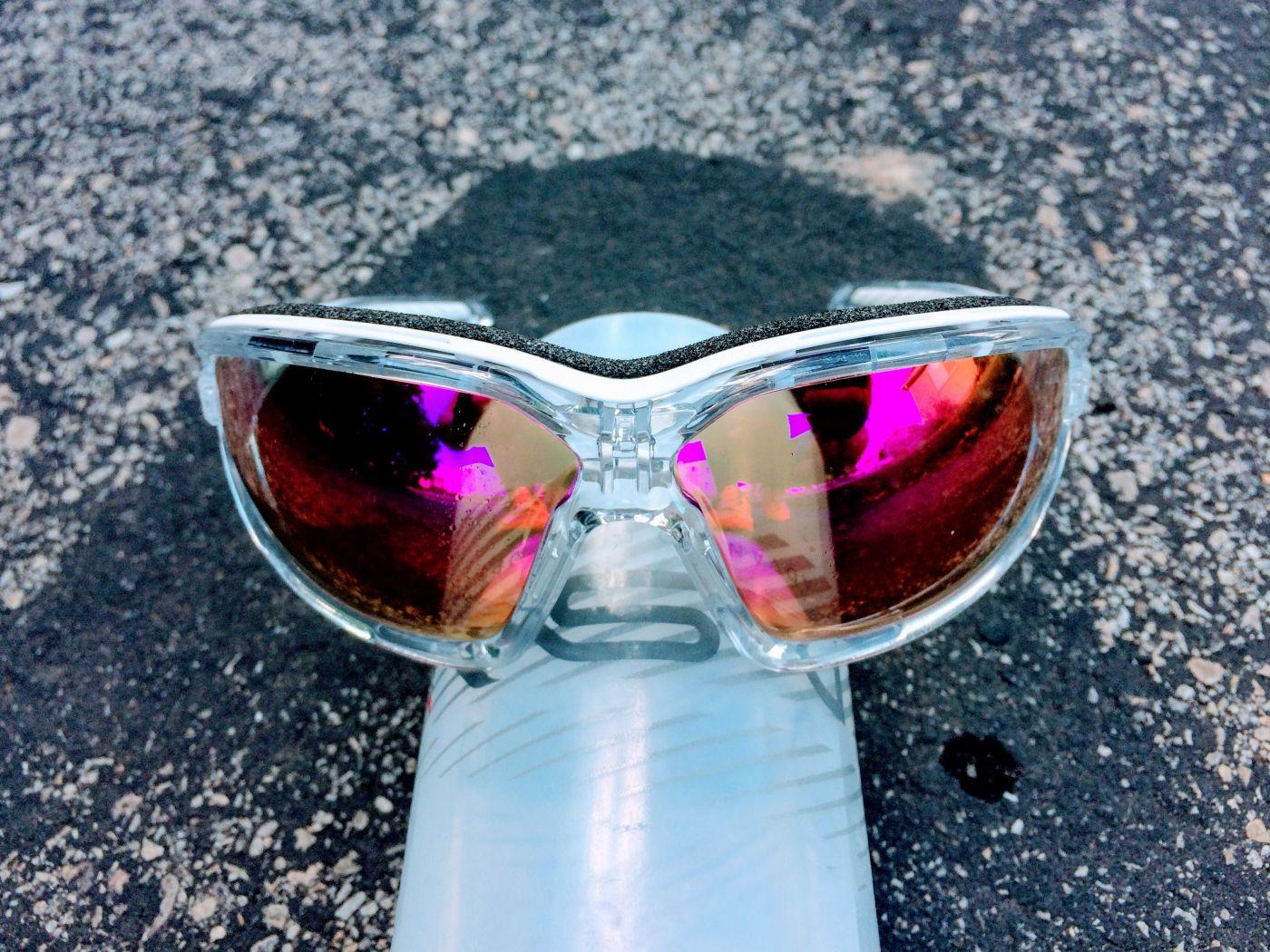 sombras de nuevo estilo de vida lindos zapatos Adidas Evil Eye Evo Pro Sunglasses Review - FeedTheHabit.com