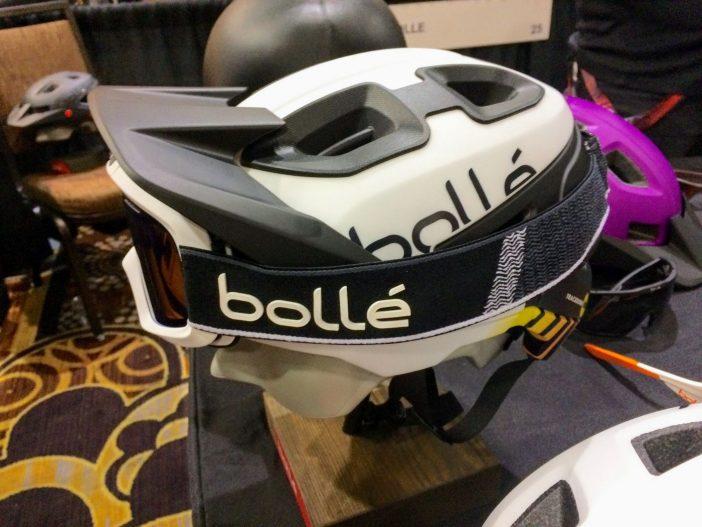 Bolle Trackdown MIPS Helmet
