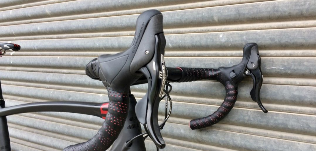 Campagnolo Potenza 11 Disc Groupset Review