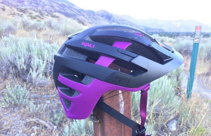 Kali Interceptor Helmet Review