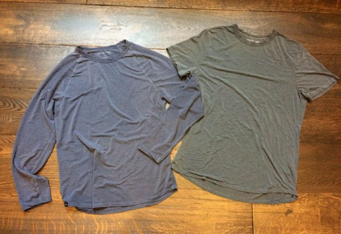 Pistol Lake Eudae Shirts Review