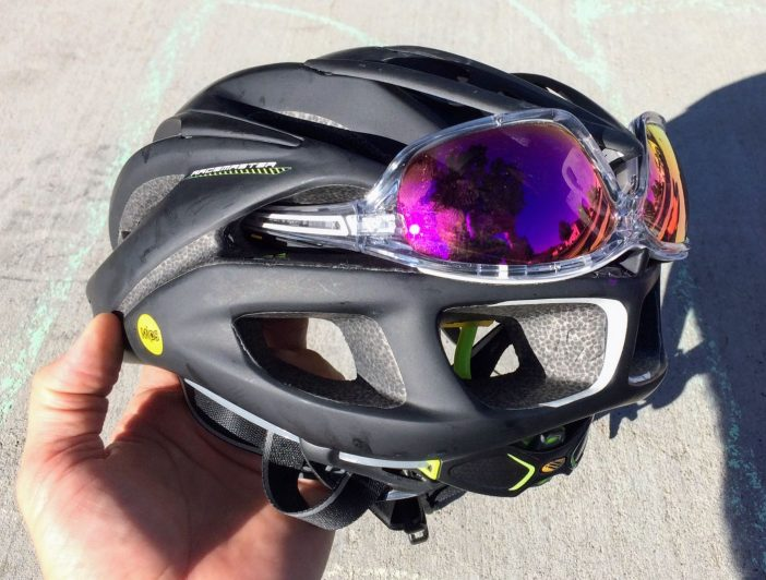 Rudy Project Racemaster MIPS Helmet Review