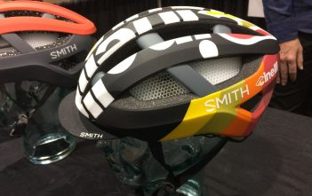 Smith Network Helmet