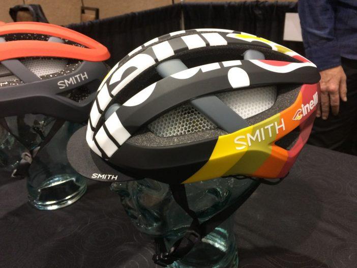 Smith Network Helmet