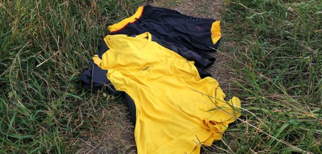 La Sportiva Rapid Shorts and Motion Shirt Review