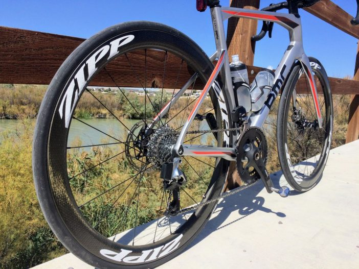 BMC Roadmachine 01 Review