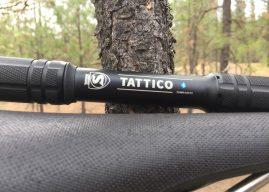 Review: Silca Tattico Bluetooth Mini Pump