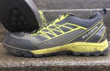 Scarpa Epic Lite Approach Shoe Review