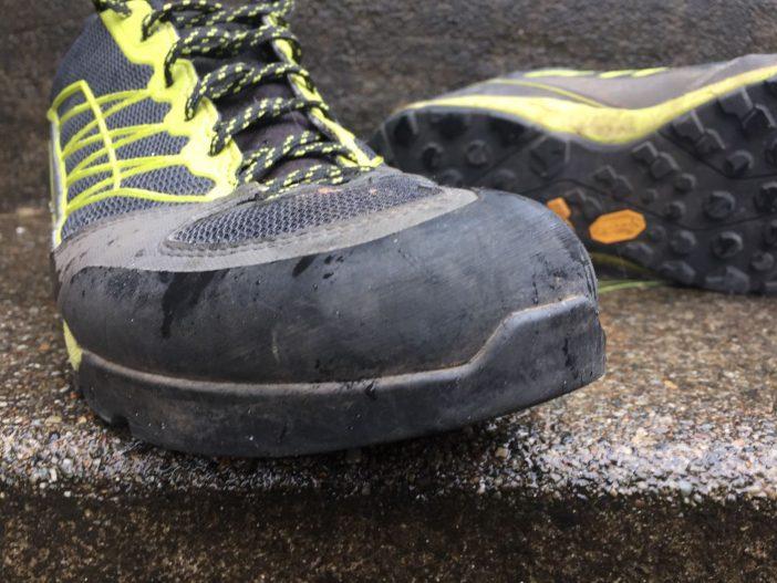 Scarpa Epic Lite Approach Shoe Review