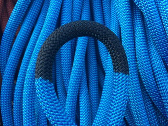 Reviewed: Black Diamond Climbing Ropes