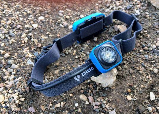 Black Diamond Sprinter Headlamp Review