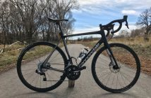 Cannondale Synapse Red eTap Review