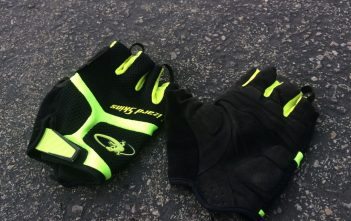 Lizard Skins Aramus GC Gloves Review