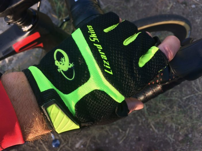 Lizard Skins Aramus GC Gloves Review